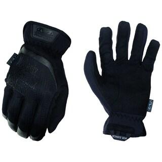 Mechanix Wear Fastfit Glove Black, X-Large