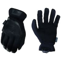 Mechanix Wear Fastfit Glove Black, Large