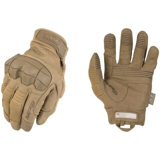 Mechanix Wear M-Pact 3 Gloves Coyote, Large