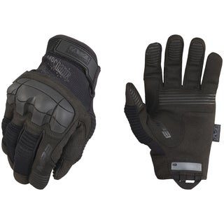 Mechanix Wear M-Pact 3 Gloves Black, Medium