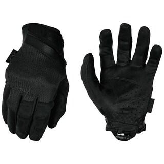 Mechanix Wear Specialty 0.5 mm Gloves Black, Small