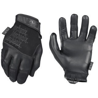 Mechanix Wear Recon Gloves Black, Medium