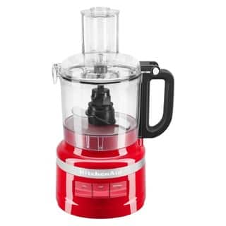 KitchenAid KFP0718 7 Cup Food Processor