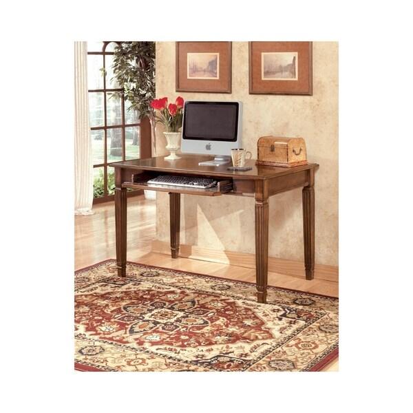 Signature Design by Ashley Hamlyn Medium Brown Home Office Small Leg Desk 12f2ac46 53f5 47cd b56f b81a7c245a33 600 - 12+ Ashley Furniture Signature Design - Home Office Small Desk - Medium Brown  Pictures