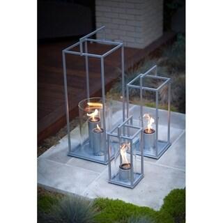 Newport 18in. Gel Fuel Lantern by Terra Flame (Small)