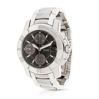 Baume & Mercier Capeland 65352 Men's Watch in Stainless Steel - N/A - N/A