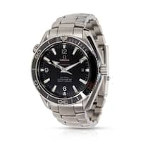 Omega  222.30.42.20.01.001 Men's Watch in Stainless Steel
