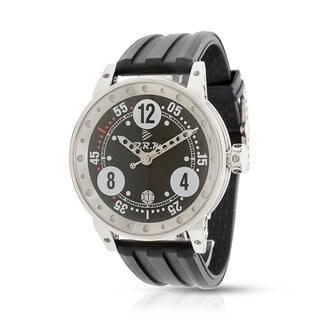 B.R.M. V6 V6-44 Men's Watch in Stainless Steel