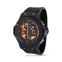 Hublot  310.C1.1190.RX.AB010 Men's Watch in Ceramic/Titanium