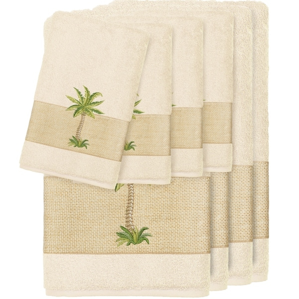 Shop Authentic Hotel And Spa Turkish Cotton Palm Tree