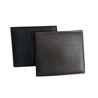 Nicci Mens Slim Wallet (2 options available)