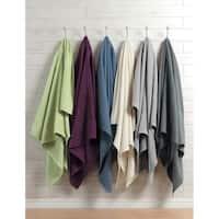 IBENA 100% Cotton Blanket- Queen