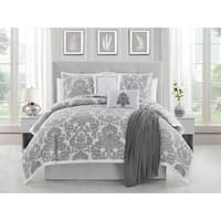 Ellen Tracy  Adalisa 6-piece Comforter Bedding Set