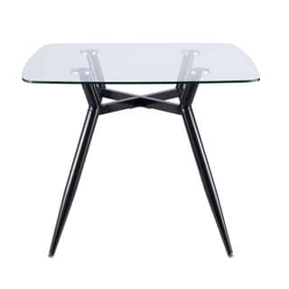 Square Kitchen & Dining Room Tables For Less   Overstock.com