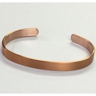 Element 29 Copper Bracelet