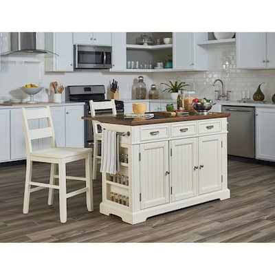 Buy OSP Home Furnishings Kitchen Islands Online at Overstock ...