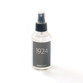 1924 #OurHistoryCollection Room Spray by Baxter Manor