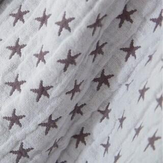 French Impression Jupiter Ultra-Soft Light-Weight Cotton Blanket