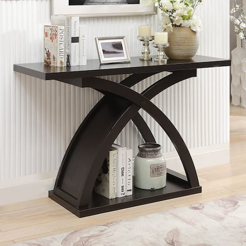 Buy Modern & Contemporary, Sofa Tables Online at Overstock | Our ...