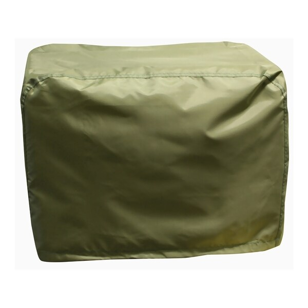 Offex Protective Generator Cover - Green