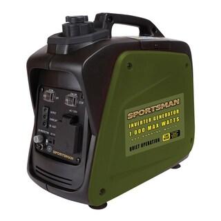 Offex 1000 Watt Inverter Generator - CARB Approved
