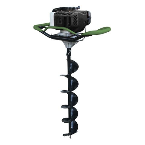 Offex Earth Series 6 Inch Gas Powered Auger