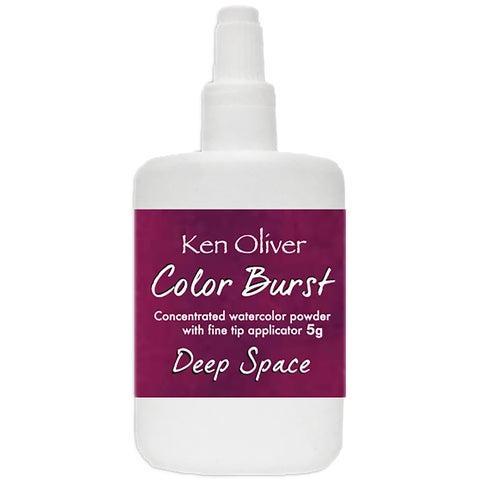 Ken Oliver Color Burst Powder 6gm