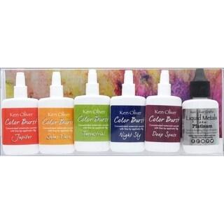 Ken Oliver Color Burst Powder 6/Pkg