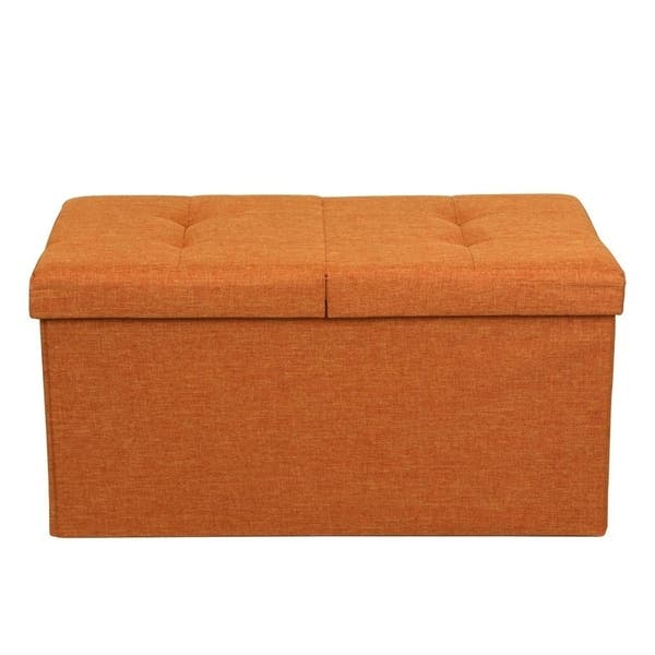 Stupendous Shop Storage Ottoman Bench 30 Inch Smart Lift Top Amber Alphanode Cool Chair Designs And Ideas Alphanodeonline