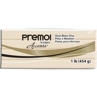 Premo Clay 1lb