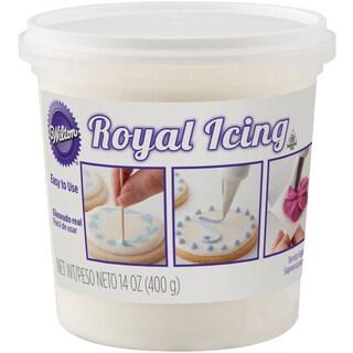 Ready-To-Use Royal Icing 14oz