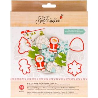 Sweet Sugarbelle Cookie Cutter Set 14/Pkg