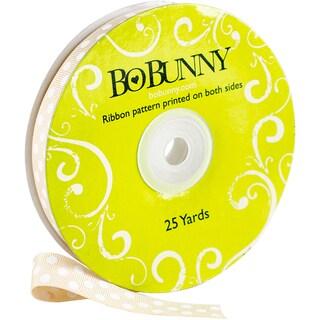 "Charmed Grosgrain Ribbon .625"" 25yd"