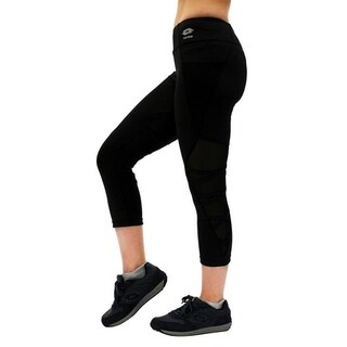 Lotto Women's Patterned Fitness Sports Leggings Pants (More options available)