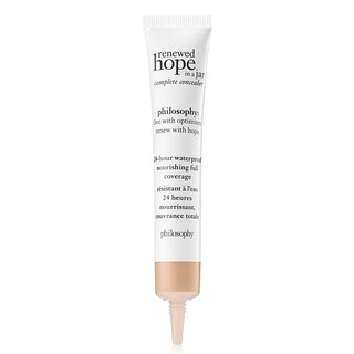 Philosophy Renewed Hope In A Jar 0.5-ounce Complete Concealer 4.5 Nude