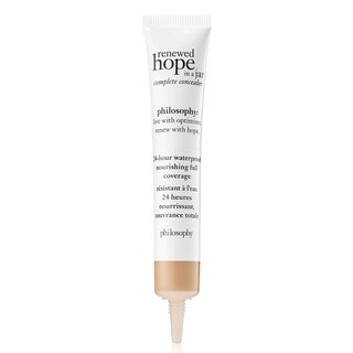 Philosophy Renewed Hope In A Jar 0.5-ounce Complete Concealer 5.5 Beige