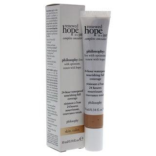 Philosophy Renewed Hope In A Jar 0.5-ounce Complete Concealer 6.5 Tan