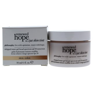 Philosophy Renewed Hope In A Jar 1-ounce Skin Tint 6.0 Almond