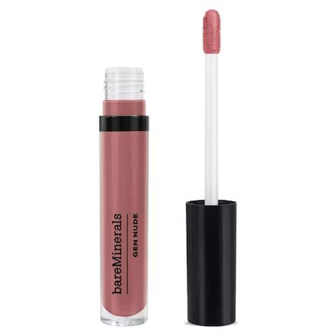 bareMinerals Gen Nude Patent Lip Lacquer 2 Legit