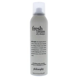Philosophy Fresh Cream 4.3-ounce Dry Shampoo