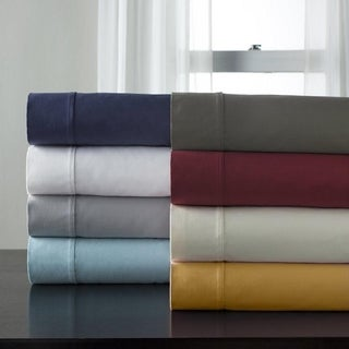 Bedclothes Premium 1800 Series Rayon from Bamboo 6 Piece Sheet Set