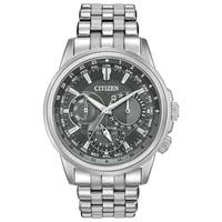 Citizen Men's Eco-Drive Watch with Day/Date