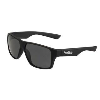 Bolle Brecken Sunglasses, Matte Black - Large