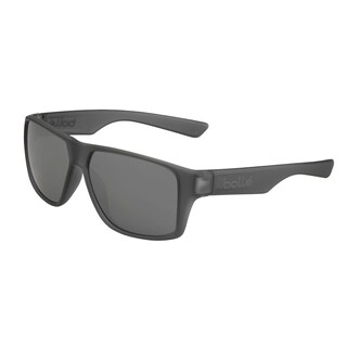 Bolle Brecken Sunglasses, Matte Grey - Large