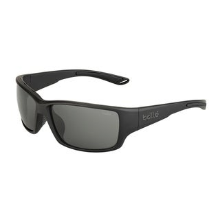 Bolle Kayman Sunglasses, Matte Black - Medium