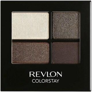 Revlon Colorstay 16 Hour Eye Shadow Quad, #515 Adventurous