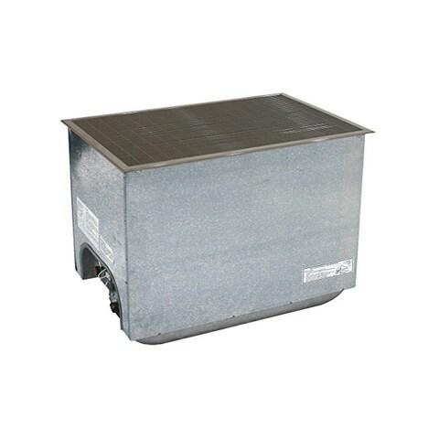 Empire 35000 BTU Floor Furnace in Natural Gas