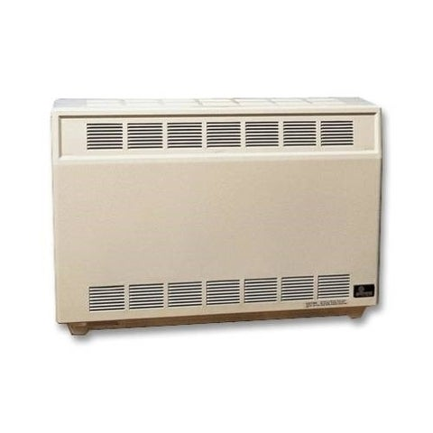Empire 35000 BTU Hydraulic Thermostat Console Gas Room Heater in Natural Gas