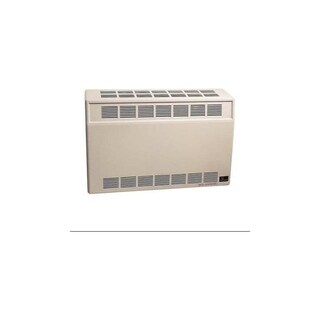 EMPIRE 25K BtuH NAT Direct Vent Wall Furnace