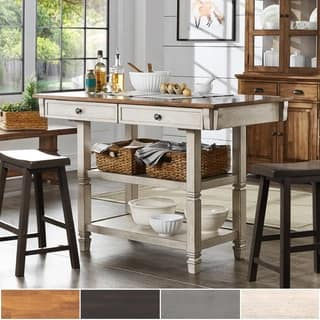 Buy Kitchen Islands Online at Overstock.com | Our Best Kitchen ...